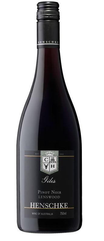 Henschke Lenswood Giles Pinot Noir 750ml