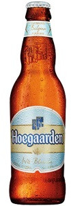 Hoegaarden White 24 x 330ml Bottles