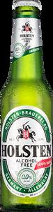 Holsten Alcohol Free Beer 24 x 330ml Bottles