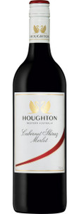 Houghton Red Classic Cabernet Shiraz Merlot 750ml