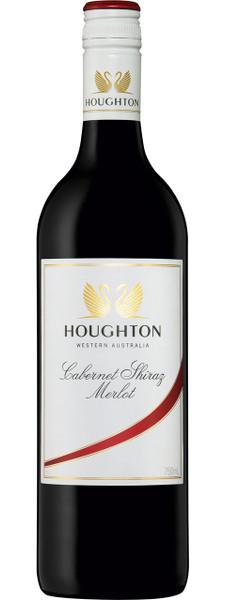 Houghton Red Classic Cabernet Shiraz Merlot 750ml