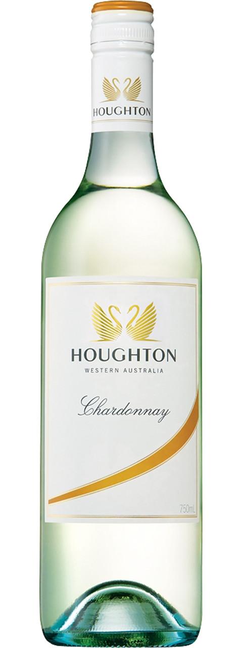 Houghton Stripe Chardonnay 750ml