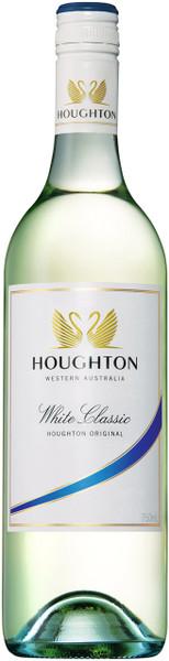 Houghton Stripe White Classic 750ml