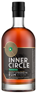 Inner Circle Green Label OP Rum 700ml
