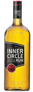 Inner Circle Red Label Rum 700ml
