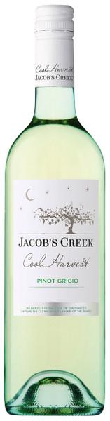 Jacobs Creek Cool Harvest Pinot Grigio 750ml
