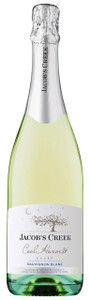 Jacobs Creek Cool Harvest Sparkling Sauvignon Blanc 750ml