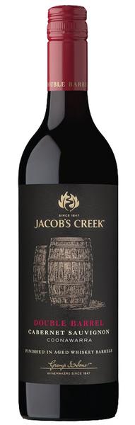 Jacobs Creek Double Barrel Cabernet Sauvignon 750ml