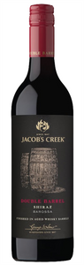 Jacobs Creek Double Barrel Shiraz 750ml