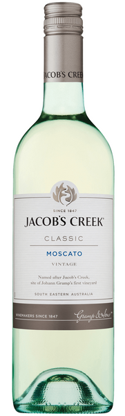 Jacobs Creek Moscato 750ml