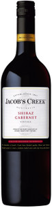 Jacobs Creek Shiraz Cabernet 750ml