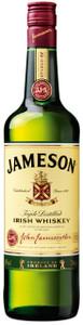 Jameson Irish Whiskey 700ml
