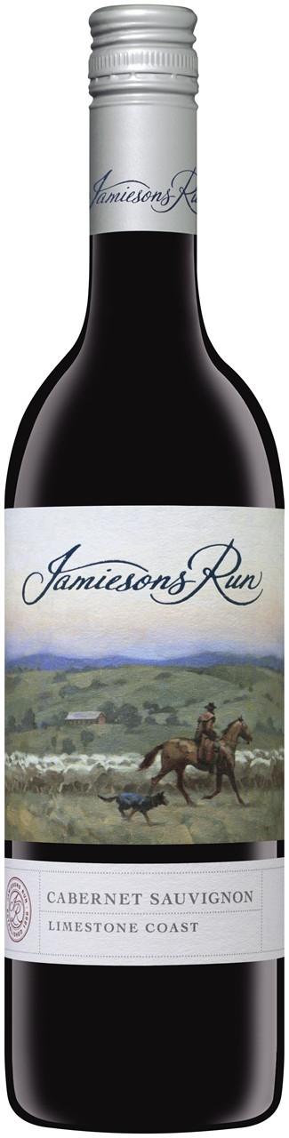 Jamiesons Run Cabernet Sauvignon 750ml