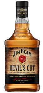 Jim Beam Devil's Cut Bourbon 700ml