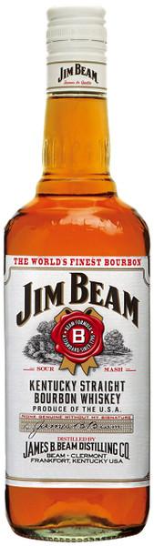 Jim Beam White Label 700ml