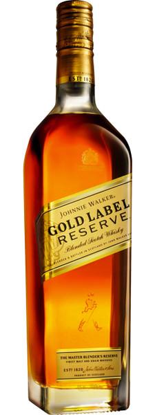 Johnnie Walker Gold Reserve 700ml