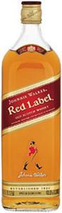 Johnnie Walker Red Label 1125ml