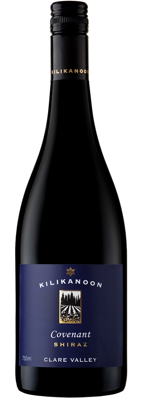 Kilikanoon Covenant Shiraz  750ml