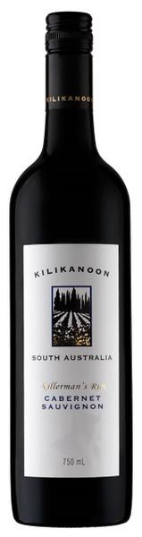 Kilikanoon Killerman's Run Cabernet Sauvignon  750ml