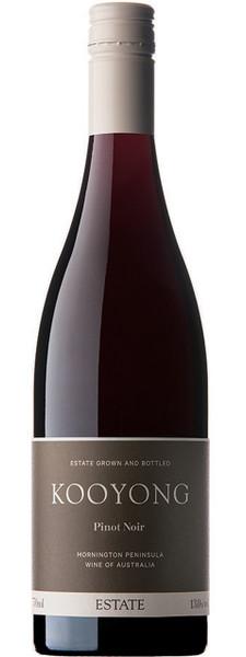 Kooyong Estate Pinot Noir 750ml