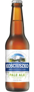 Kosciuszko Brewing Company Pale Ale 330ml Bottles