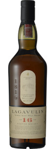 Lagavulin 16 Year Old Single Islay Malt Whisky 700ml