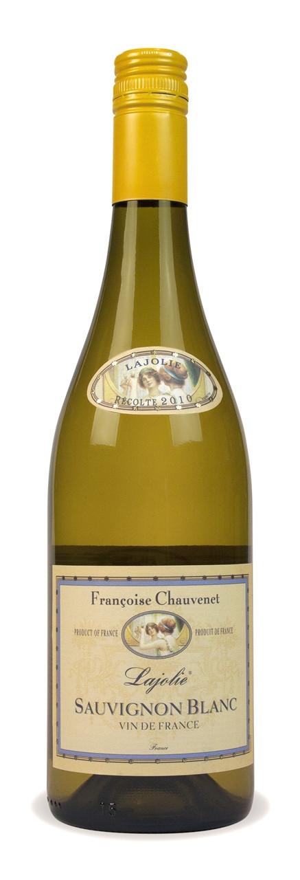 Lajolie Sauvignon Blanc 750ml