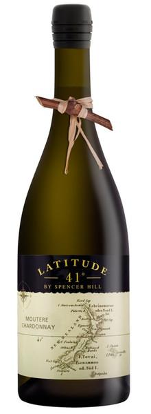 Latitude 41 Moutere Chardonnay 750ml