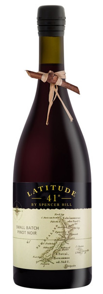 Latitude 41 Small Batch Pinot Noir 750ml