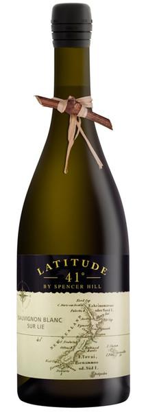 Latitude 41 Sauvignon Blanc Sur Lie 750ml