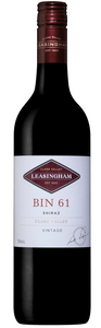 Leasingham Bin 61 Clare Valley Shiraz 750ml