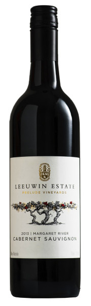 Leeuwin Estate Prelude Vineyard Cabernet Sauvignon 750ml