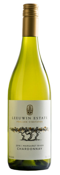 Leeuwin Estate Prelude Vineyard Chardonnay 750ml
