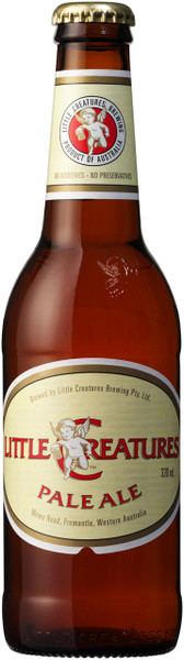 Little Creatures Pale Ale 330ml Bottles