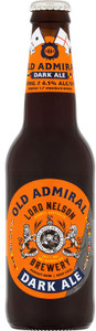 Lord Nelson Brewery Old Admiral Ale 330ml Bottles