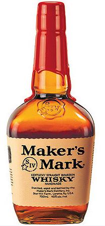 Makers Mark Bourbon 700ml