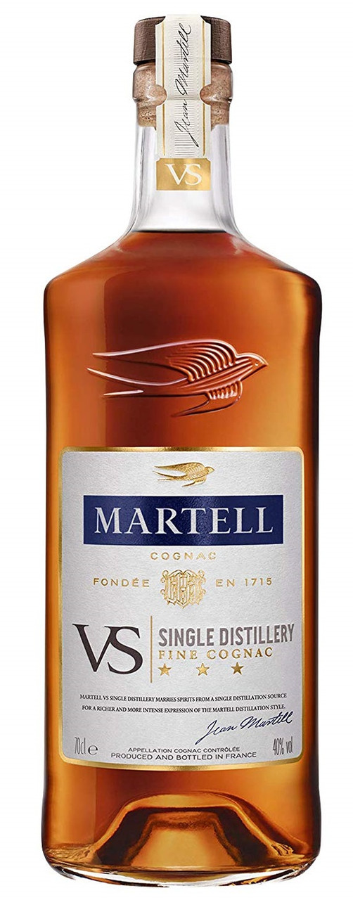 Martell VS Fine Cognac 700ml