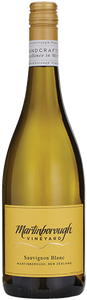 Martinborough Vineyard Sauvignon Blanc 750ml