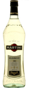 Martini Bianco Vermouth 1000ml