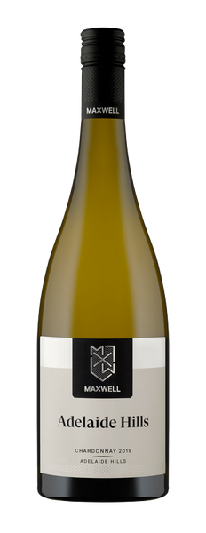 Maxwell Adelaide Hills Chardonnay 750ml