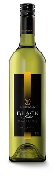 Mcguigan Black Label Chardonnay 750ml