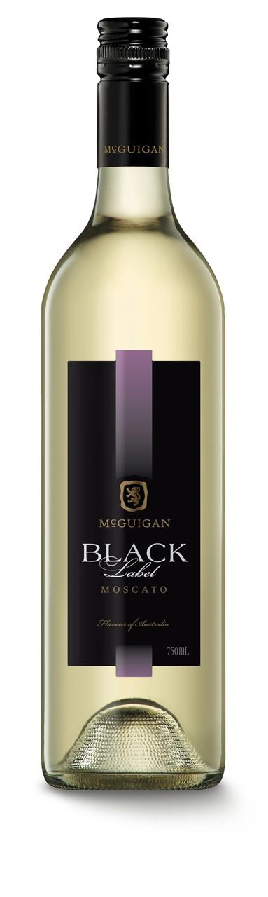 McGuigan Black Label Moscato 750ml