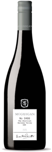 Mcguigan Shortlist Grenache Shiraz Mouvedre 750ml