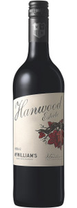 McWilliams Hanwood Shiraz 750ml