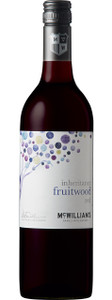 Mcwilliams Inheritance Fruitwood Red 750ml