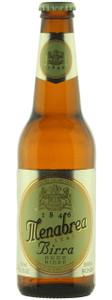 Menabrea Beer 24 x 330ml Bottles