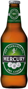 Mercury Dry Cider 24 x 375ml Bottles