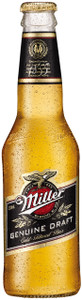 Miller Genuine Draught 24 x 330ml Bottles