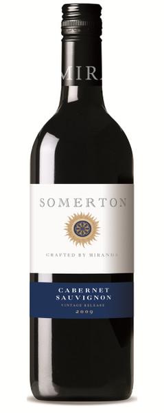 Miranda Somerton Cabernet Sauvignon 750ml