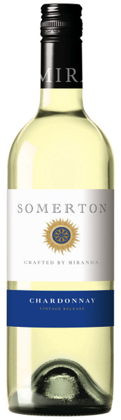 Miranda Somerton Chardonnay 750ml